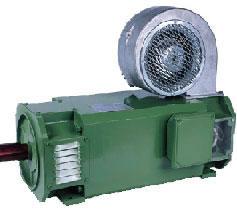 Gems Doğru Akımlı DC Elektrik Motorları