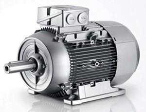 Siemens AC Elektrik Motorları