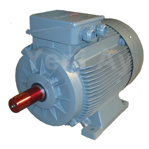 Gamak AC Elektrik Motoru