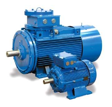 Marelli Asenkron Elektrik Motorları