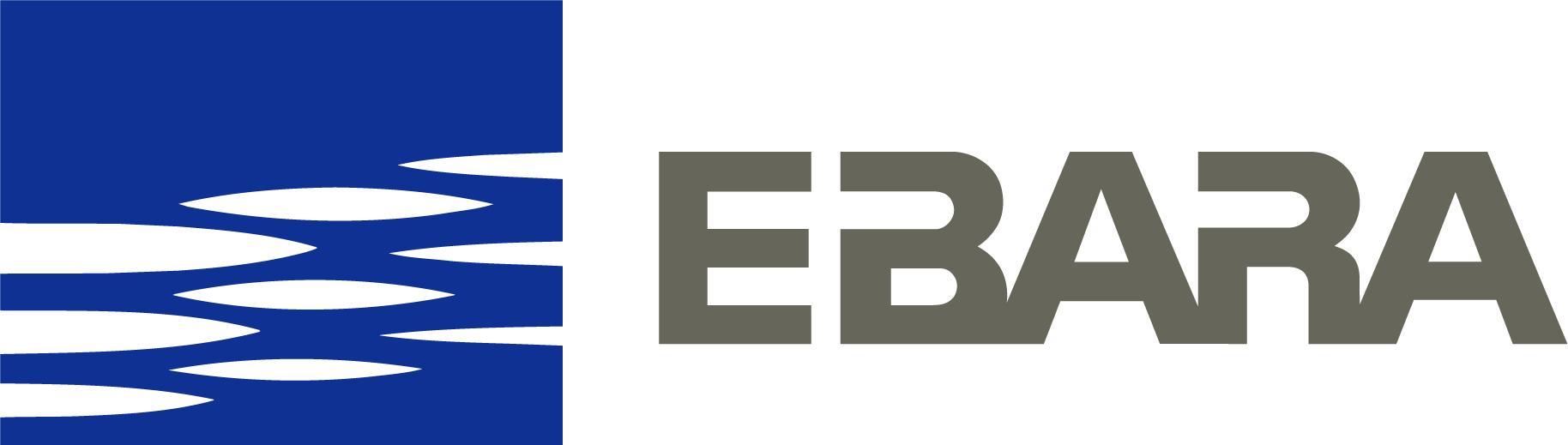 Ebara Pompa Logo