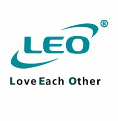 leo hidrofor logo