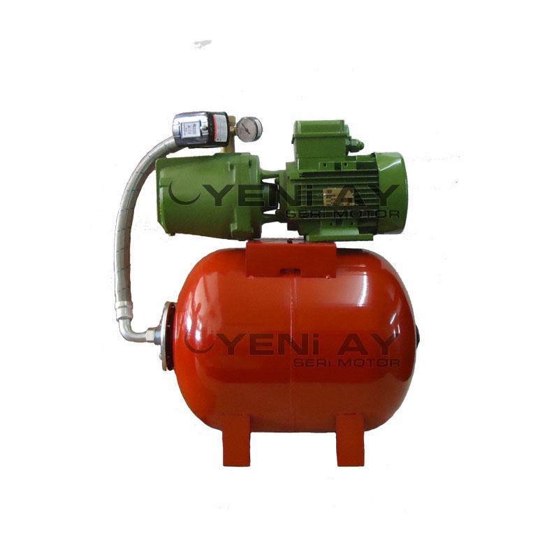 Hidro-jet alem bertola hidrofor