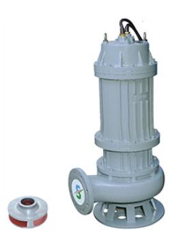 """SDTK Sumak 6"""" Ağır Tip Foseptik Dalgıç Pompası"""