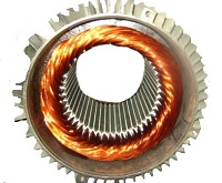 Motor Sarımı