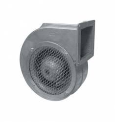 BAGS - Fanex Aluminyum Gövdeli Dıştan Rotorlu Radyal Fan