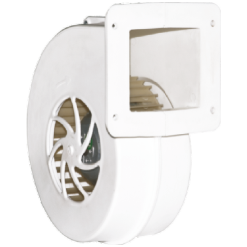 BPS - Bahçıvan Asite Dayanıklı Plastik Radyal Fan