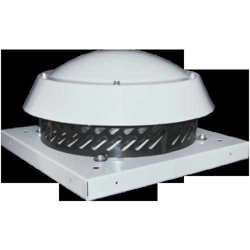 BRF - Bahçıvan Çatı Baca Fanı