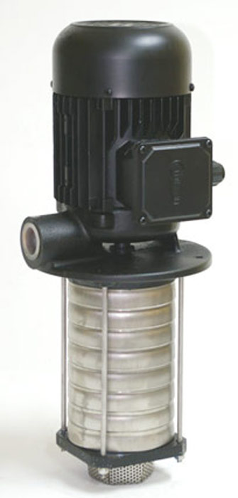 HCA - Miksan Boryag Sirkülasyon Pompası