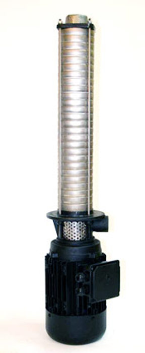 HCB - Miksan Boryag Sirkülasyon Pompası