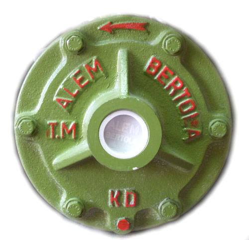 KD - Alem Bertola Kademeli Su Pompası