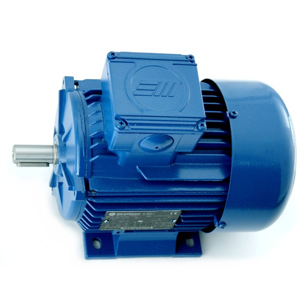 Marelli AC ve Exproof Elektrik Motorları