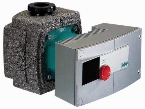 Stratos Z Wilo Sıcak Su Sirkülasyon (Devirdaim) Pompası
