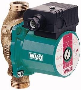 Star Z - Wilo Sıcak Su Sirkülasyon Pompası