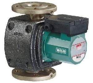 Top Z - Wilo Sıcak Su Sirkülasyon Pompası