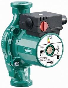 Star RS Wilo Sirkülasyon (Devirdaim) Pompası