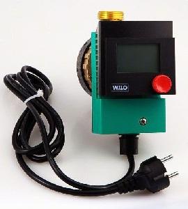 Star Z 15TT Wilo Kullanma Sıcak Suyu Sirkülasyon Pompası