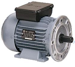 Volt Monofaze Motor