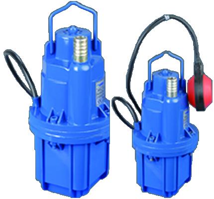 SD - Sumak Titreşimli (Vibrasyonlu) Dalgıç Pompa