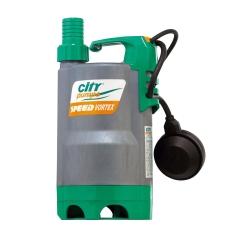 SPEED Vortex - City Plastik (Pis Su) Drenaj Dalgıç Pompası