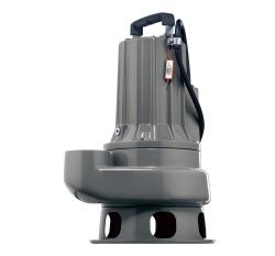 Titan - City Açık Fanlı (Vortex) Atık Su Dalgıç Pompası