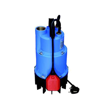 SMF 5/2  - Sumak Plastik Drenaj Dalgıç Pompası