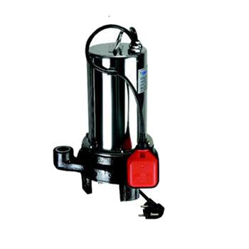 SDF 15/1 - Sumak Paslanmaz Temiz Su Drenaj Dalgıç Pompası