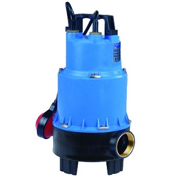 SDF 15 Sumak Plastik Foseptik Dalgıç Pompası