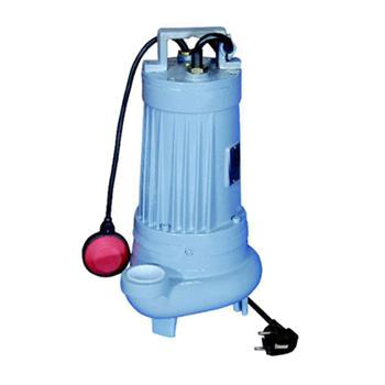 SDF 25/2 - Sumak Temiz Su Drenaj Dalgıç Pompası