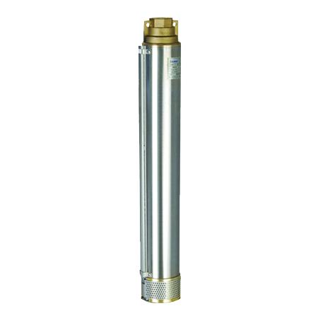 4SD - Sumak Derin Kuyu Dalgıç Pompası