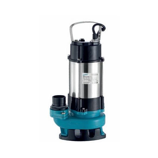 XSP - Leo Paslanmaz Atık Su ve Foseptik Dalgıç Pompası