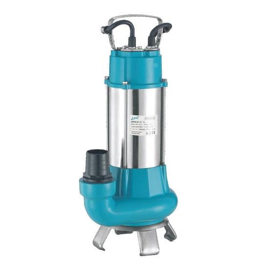 XSP - Leo Atık Su ve Foseptik Dalgıç Pompası