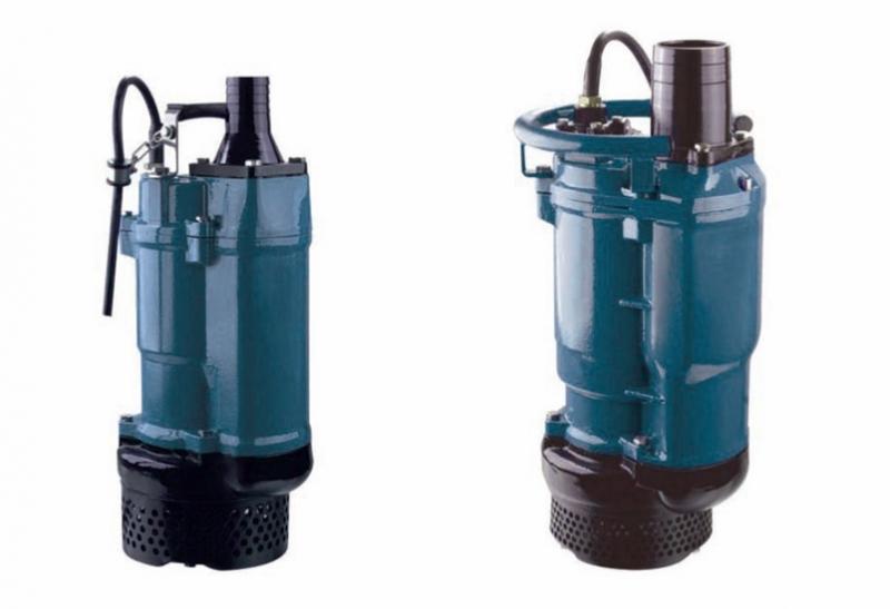 KBZ - Leo Pis ve Atık Su Dalgıç Pompası