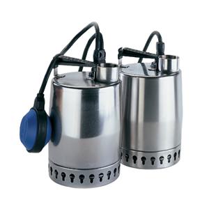 Unilift KP - Grundfos Temiz Su Drenaj Dalgıç Pompası