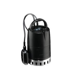 Unilift CC - Grundfos Temiz Su ve Drenaj Dalgıç Pompası