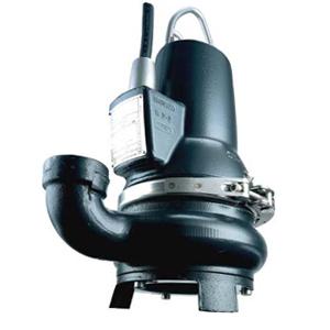EF - Grundfos Az Kirli Su ve Drenaj Dalgıç Pompası