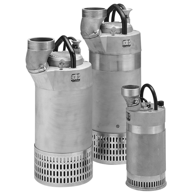 DW - Grundfos Kirli Su ve Drenaj Dalgıç Pompası