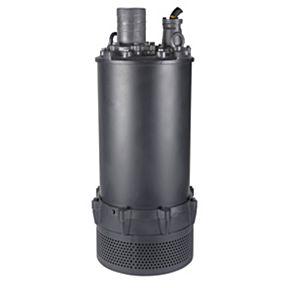 DWK - Grundfos Kirli Su ve Drenaj Dalgıç Pompası