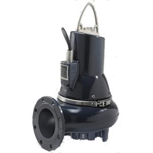 SLV - Grundfos Vortex Fanlı Atık Su Dalgıç Pompası