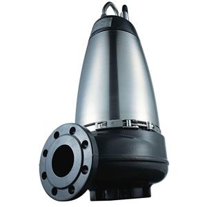 SEV - Grundfos Vortex Fanlı Atık Su Dalgıç Pompası