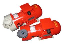R Model Plastik Asit Pompası