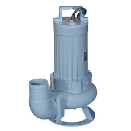 SDTK Sumak Atık Su ve Foseptik Dalgıç Pompası