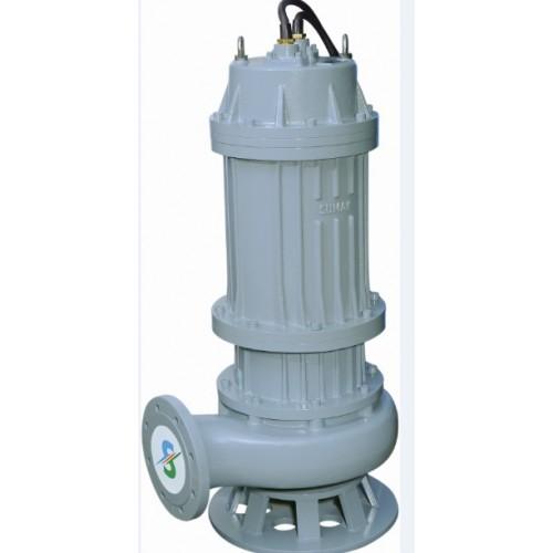 SDTK Sumak Ağır Tip Foseptik Dalgıç Pompası