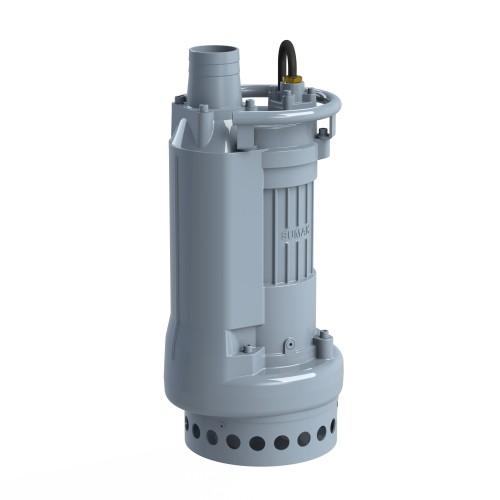 SDT-Z Sumak Gövde Soğutmalı Drenaj Dalgıç Pompası