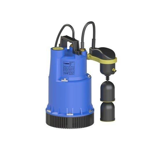 SDF 13A Sumak Asansör Plastik Asansör Dalgıç Pompası
