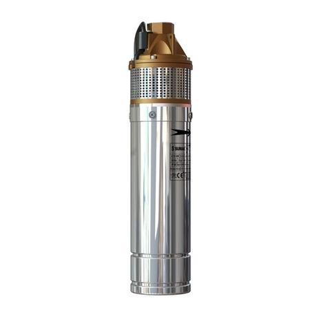 4SDM100-4SDM310 - 4 inc Sumak Derin Kuyu Dalgiç Pompasi
